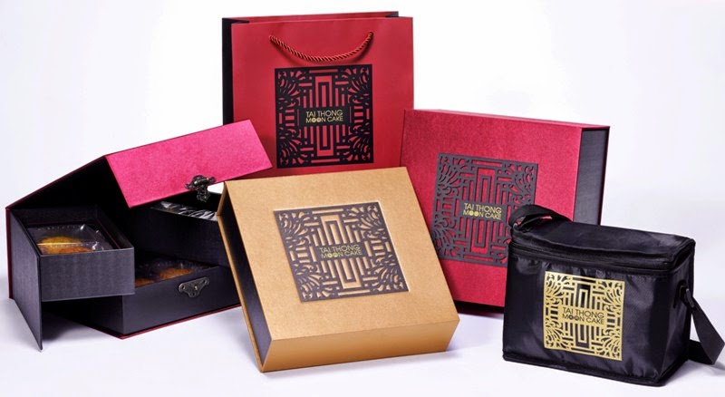 Tai Thong Limited Edition Corporate Gift Box, Tai Thong Mooncake, Mid Autumn Poon Choy Set Menu, Poon Choy, Mooncake, Durian Mooncake, Musang King Durian, D24 Durian, Ang Heh, Red Prawn Durian, best mooncake, mid autumn festival
