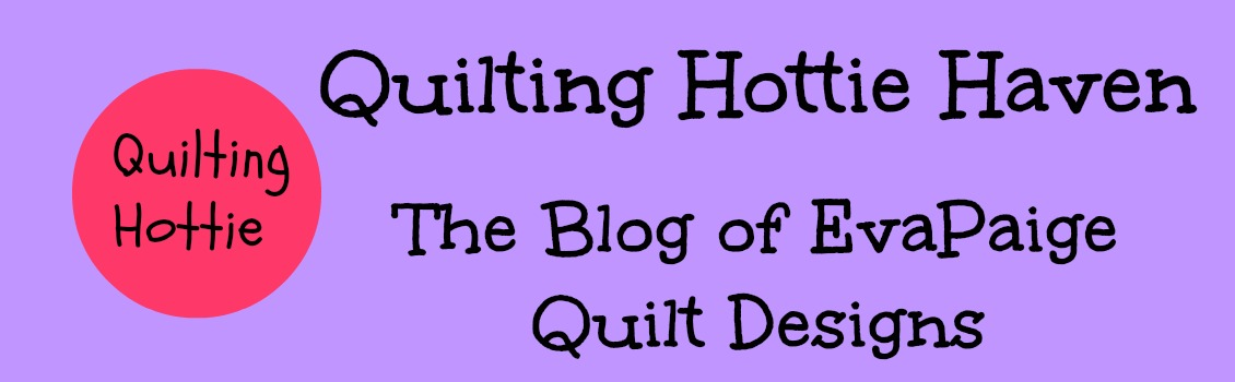 Quilting Hottie Haven