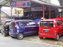 Bersama Para Pecinta Hyundai Atoz