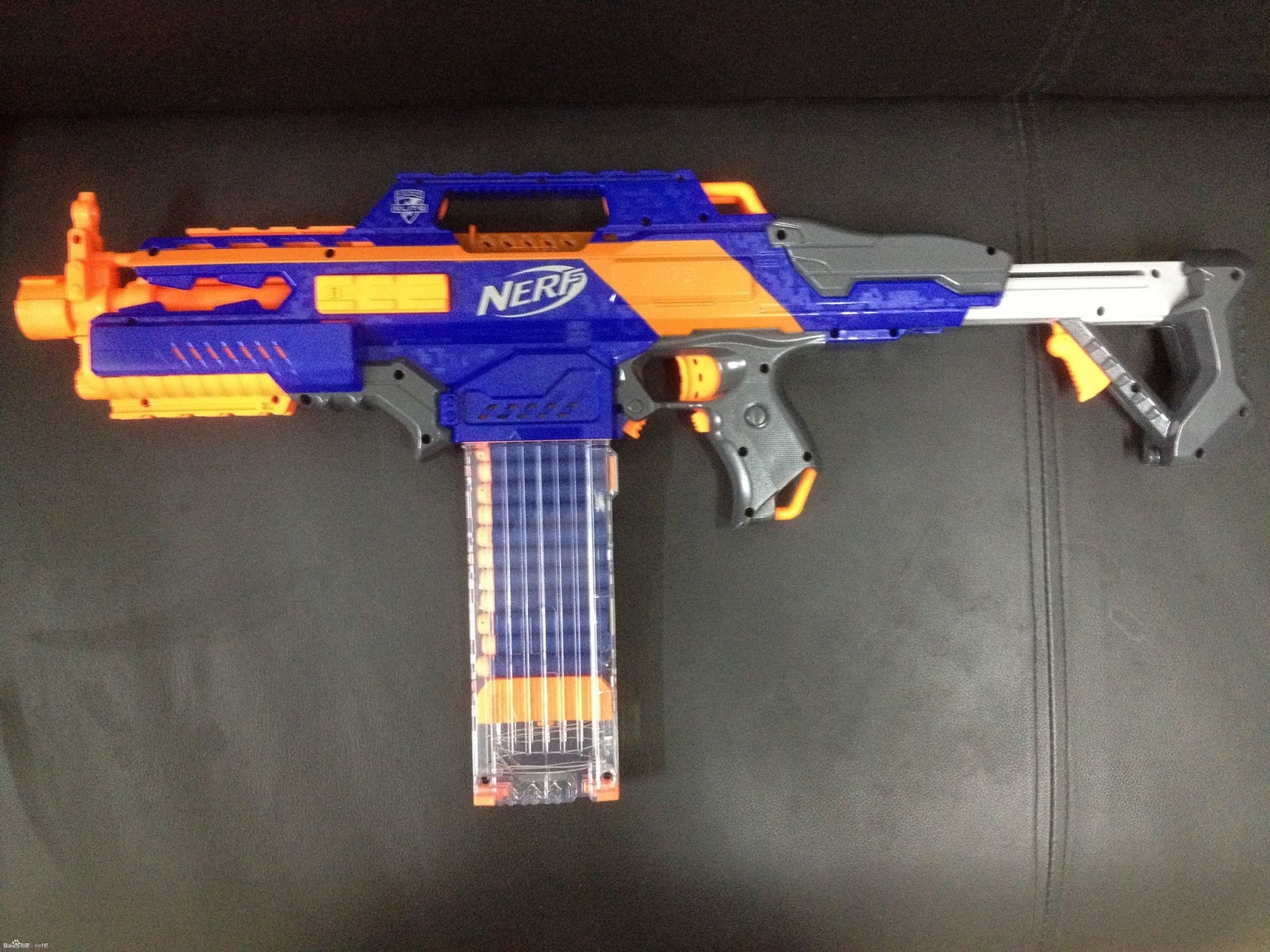 after my own heart and style courtesy of a Baidu member named Captain here is a pretty prehensive look at the up ing new Rapidstrike CS 18