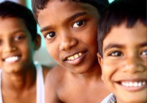 Infancia Misionera una obra pontificia que ayuda a los niños de todo el mundo
