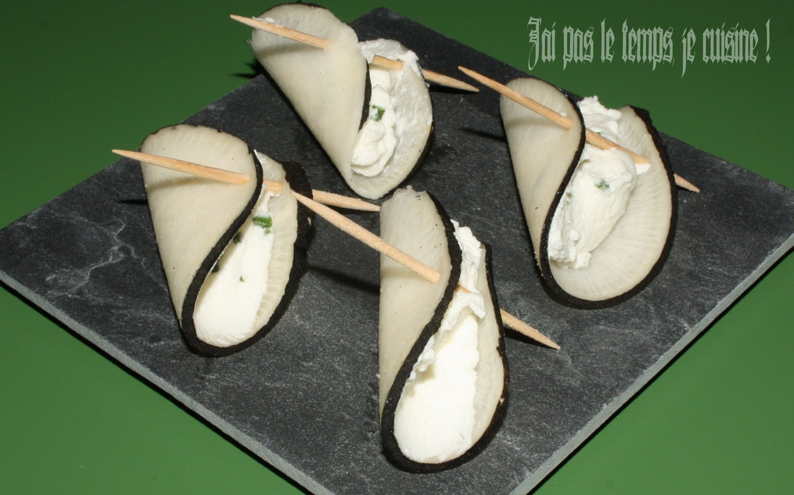 Cuisiner radis noir inspiration de conception de maison - Cuisiner le radis noir cru ...