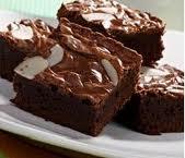 Resep Panduan Membuat Kue Kering Brownies - cara membuat kue brownies kering, kue brownies coklat kering, resep lengkap membuat brownies
