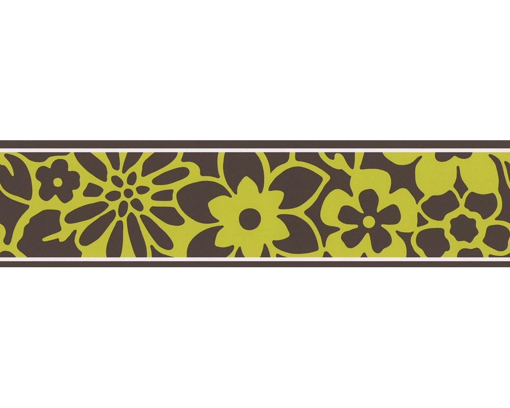 Boutique papel pintado papel pintado samba for Cenefas papel pintado