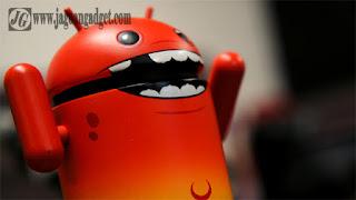 Malware, Adware dan virus android yang menyebabkan hp sering restart sendiri