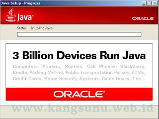 Cara Menginstal Java Development Kit