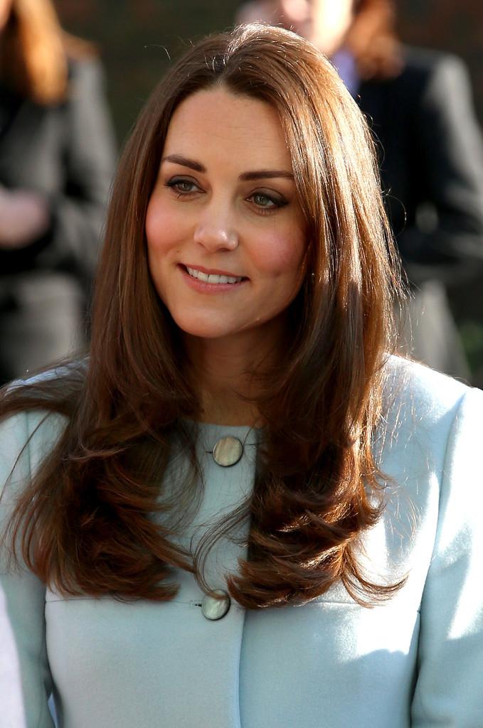 catherine duchess of cambridge latest photos