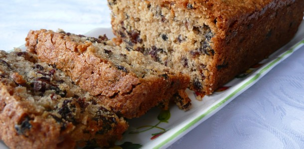 Resep Cara Membuat Kue Easy Fruit Cake