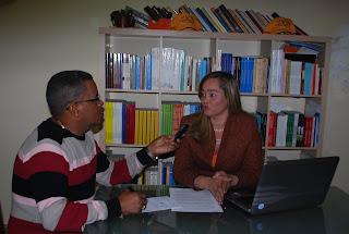 Entrevista a Clara Morel Diputada para Europa
