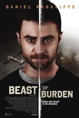 Beast Of Burden 2018 DVD R1 NTSC Sub