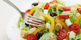 Makan 9 Kali Sehari Ampuh Turunkan Kolesterol