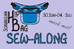 HipBag SewAlong