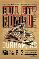 Bull City Rumble 12