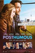 Posthumous (2014) BRRip 720p Subtitulados