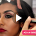 Asian Bridal Makeup Tutorial By Illamasqua Artist Leena