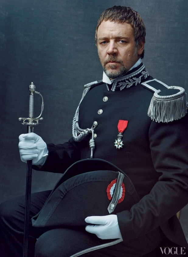 Hello, Tailor: Les Miserables: Seriously, Javert? Seriously??