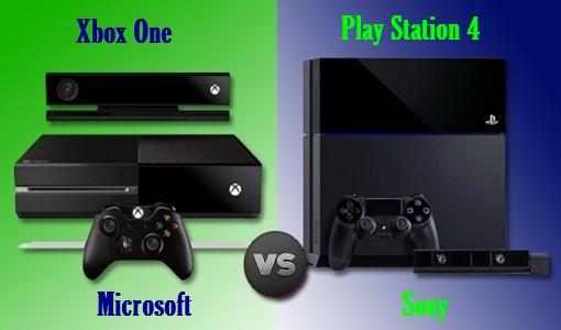 Guerra dos consoles