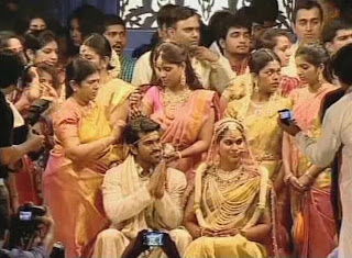 Ram Charan Marriage Stills