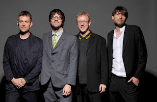 Blur - Under The Westway