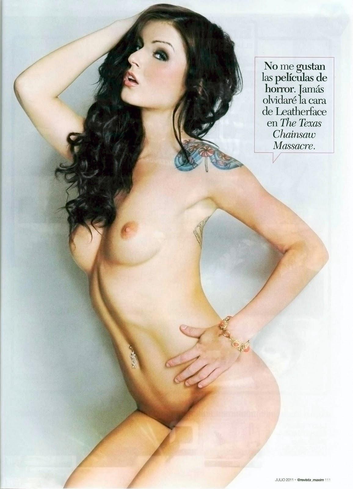 Amusing Maxim mayra veronica nude interesting message