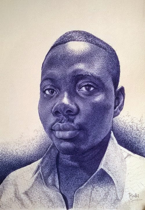 14-Life-Portrayed-by-a-Ballpoint-Pen-Enam Bosokah-www-designstack-co