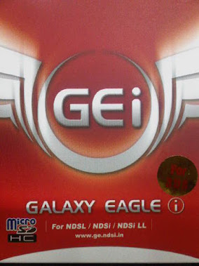 GALAXY EAGLE NDS