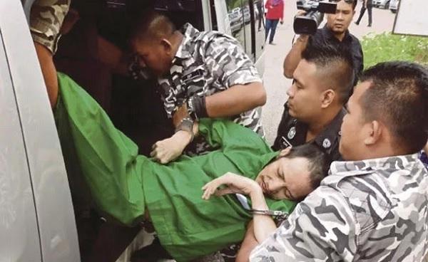 Rayuan gantung sampai mati Perogol Bersiri 'Rambo Bentong' ditolak