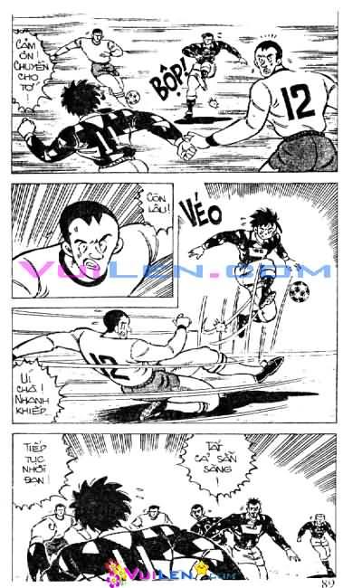 Jindodinho - Đường Dẫn Đến Khung Thành III  Tập 40 page 87 Congtruyen24h