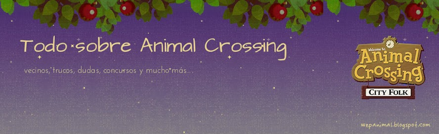 Todo Sobre Animal Crossing