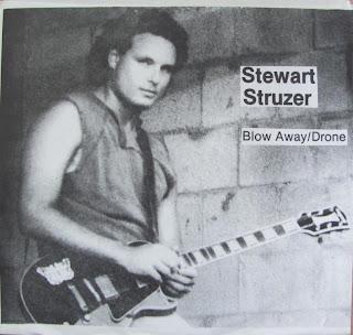 Stewart Struzer (USA, 1983)
