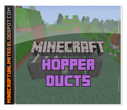 Hopper Ducts carátula