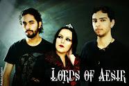 Lords of Aesir: Novos caminhos para o Symphonic Metal