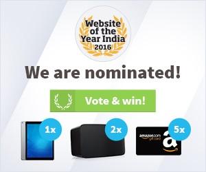 Vote & Win !