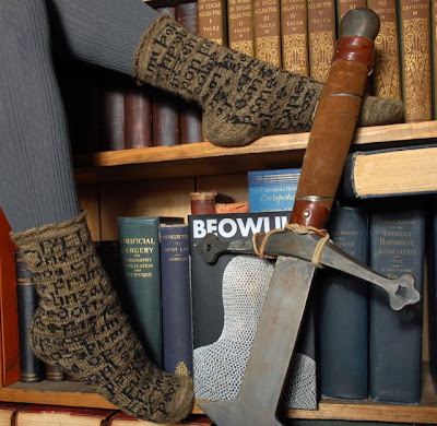 beowulf the tale of an epic Epic and christianity are not incompatible, but they are uneasy bedfellows.