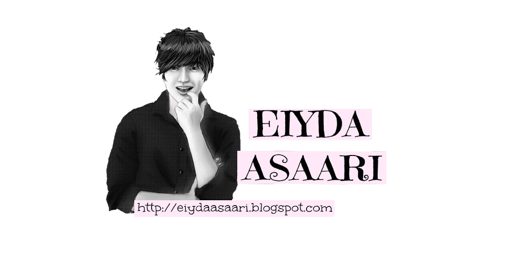 Eiyda Asaari