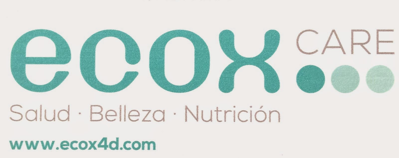 Promo ECOX4D MURCIA: Tarjeta Ecox Care Salud GRATIS con tu Ecografía SOUND