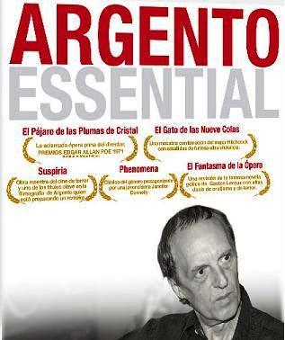 Argento Essential (2009).