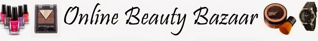 Online Beauty Bazaar