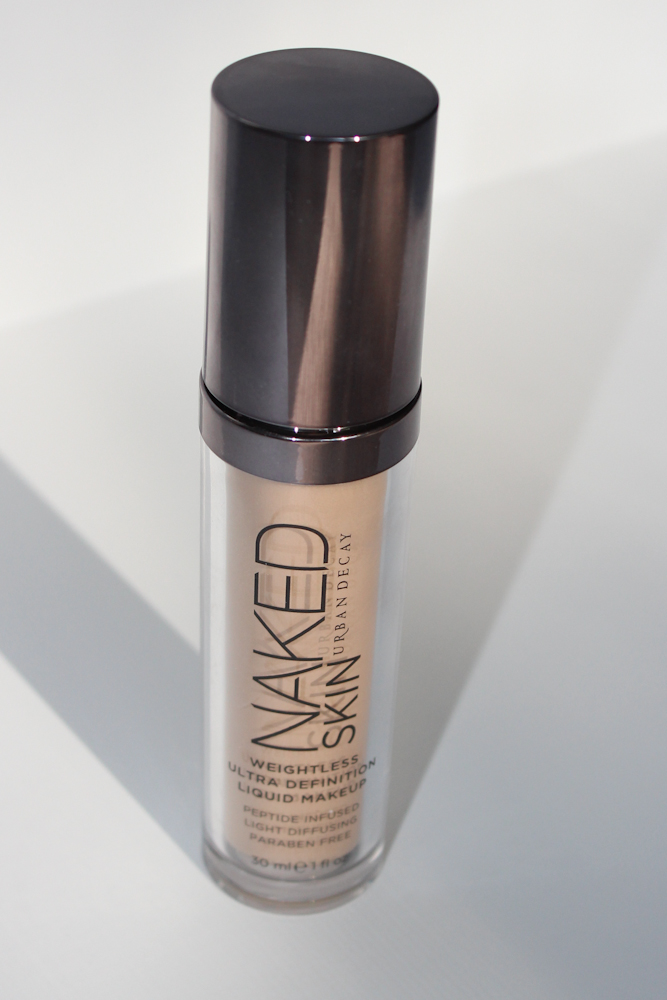 Urban decay naked skin foundation review galleries 10