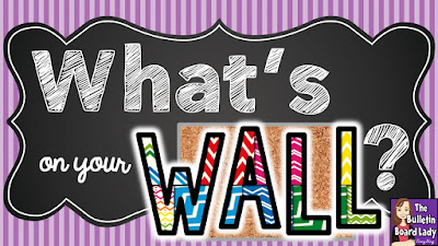 What's on Your Wall
