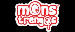 mOnstrengOs