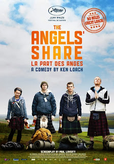 Watch The Angels' Share (2012) movie free online