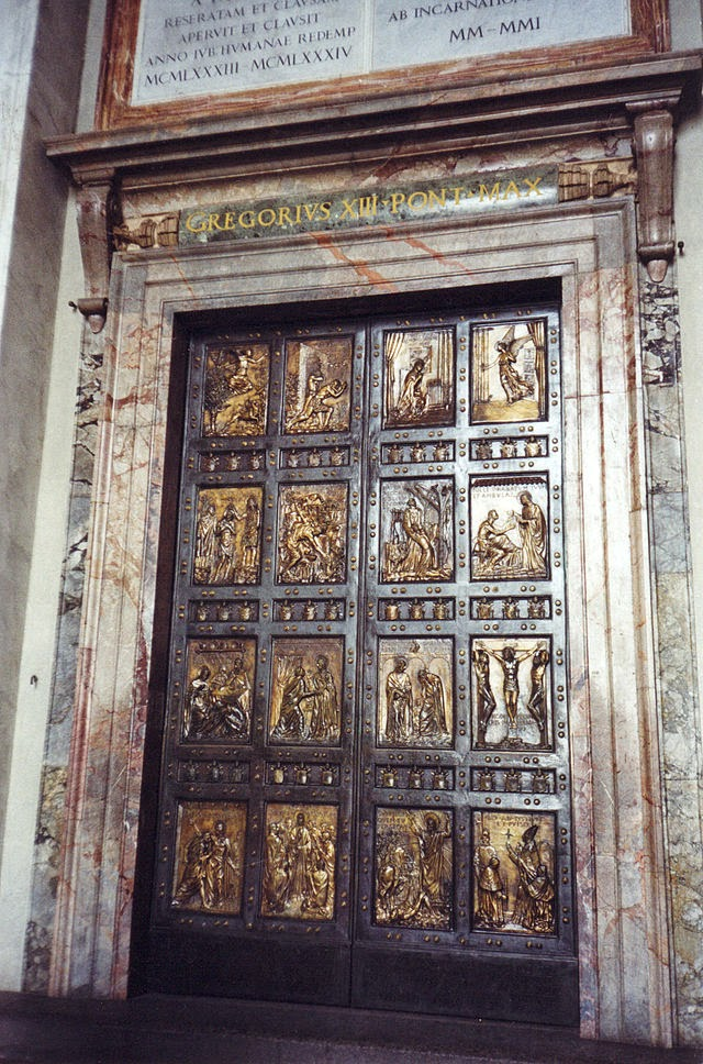 Geoitaliani portasanta - Immagini porta santa ...