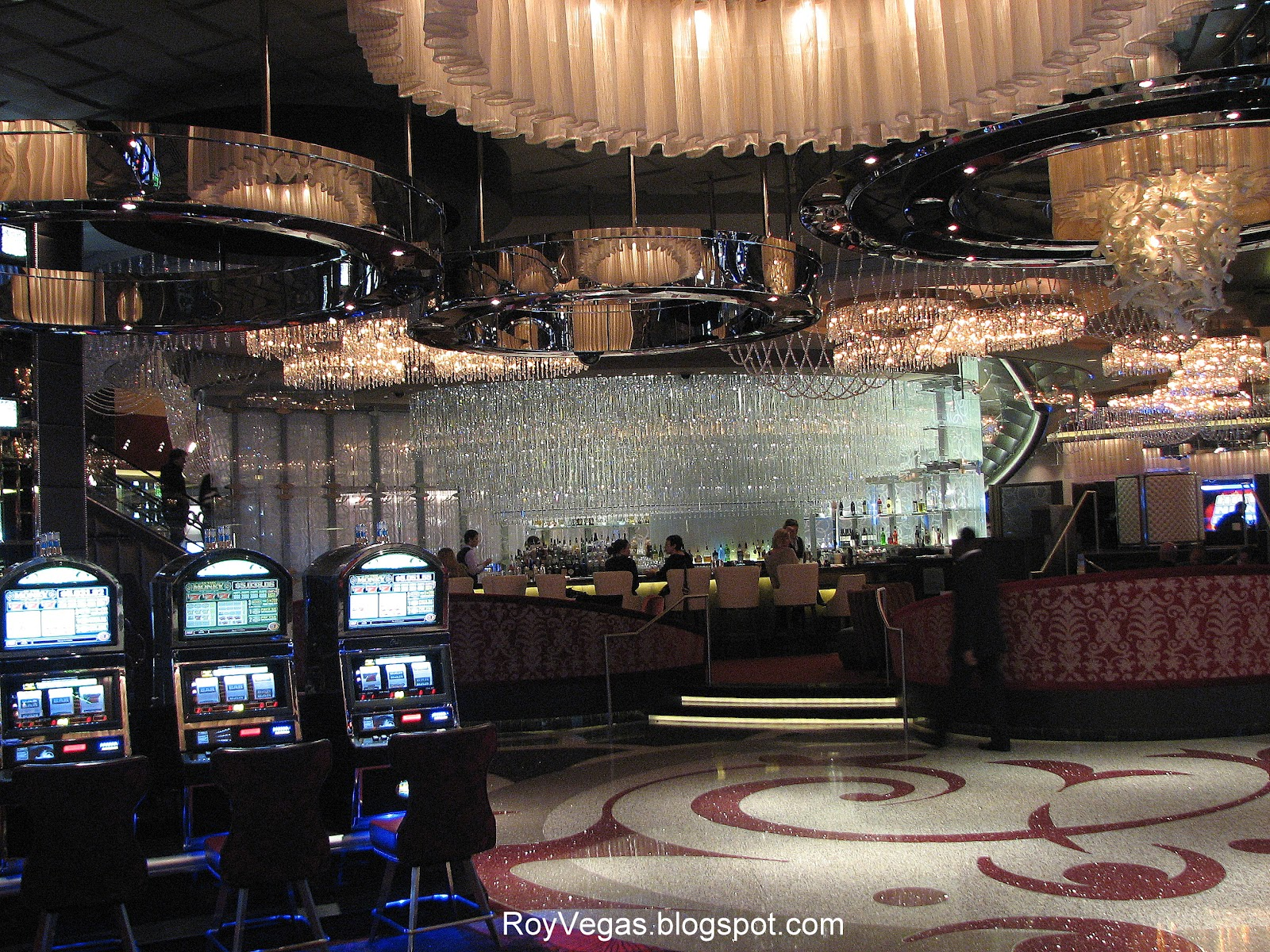 Roy Vegas Cosmopolitan Las Vegas