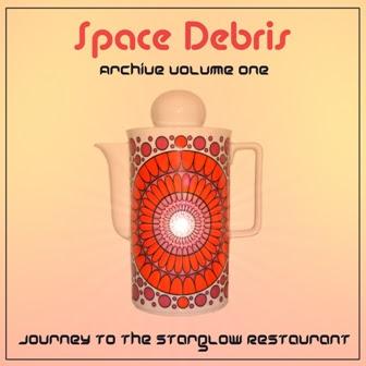 Archive 1: Starglow Restaurant