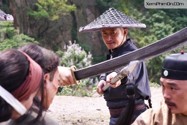 Hình ảnh phim Nguy Thành Tiêm Bá