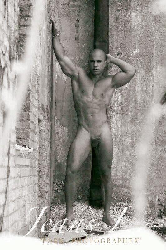 Antonio Aguilera Gay Porn
