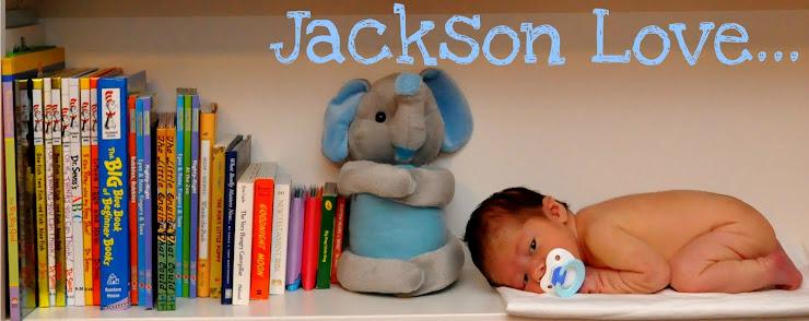 Jackson Love...