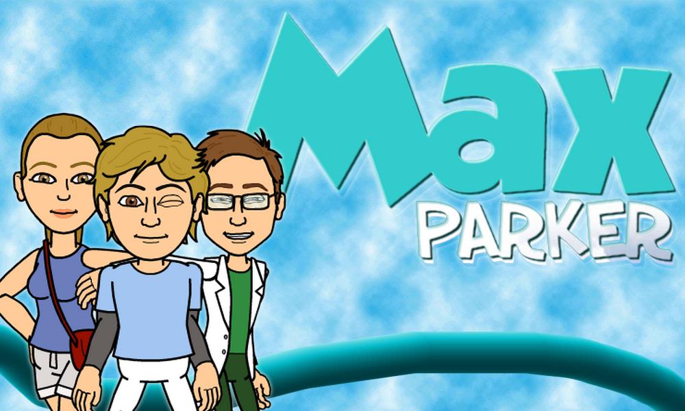 Max Parker | Desativado