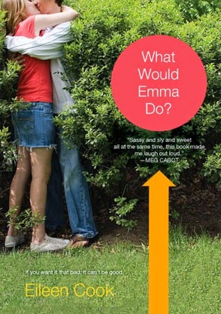 What Would Emma Do book cover